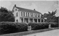 Ankeny - Imhoff - Dressler House Photo
