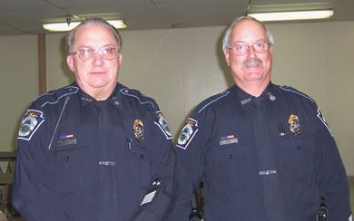 Patrick hahn forex police